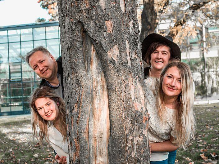 Familie & Kinder